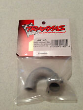 Traxxas T-Maxx Aluminum Tune Pipe Header Manifold 5140