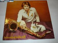 Andy Mackay - In search of Eddie Riff  -  LP 1974