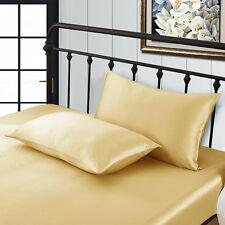 Terse Silk Pillowcase Soft 100 Mulberry Silk Pillow Case Zipper Closure Lilysilk