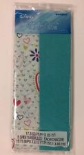 +Party Supplies Gift Wrap Disney Doc McStuffins Heart Tissue Paper Disney Jr NIP