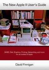 The New Apple II User's Guide, Finnigan, Mr David, Good Book