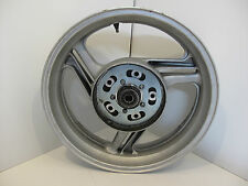Honda NT700V  NT 700 Deauville VT700V 2006 - 2013 Rear wheel R17