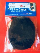 FAMILYMAID 2PC ELBOW GUARDS GUARDS SIZE;4.25'' X 5.75'' NEW