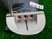 """Titleist Scotty Cameron 2014 Select GoLo 7 35"""" Putter with Headcover New"""