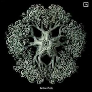 HOLLOW EARTH - Out Of Atlantis - CD Sound Effect