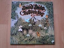 The Beach Boys - Smiley Smile - Vinyl LP - UK & Europe 2000 ( SVLP 219)