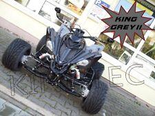 Yamaha Quad ATV YFM 700 R LE LoF ZM Zugma 2018 KING-GREY II zulassungsfertig neu