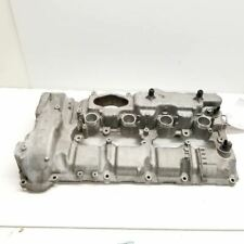 BMW 550i 650i 750i Left Valve Cover Engine Driver Side N63 11127566286
