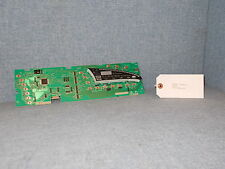 Hotpoint Washing Machine Control/Display Panel Model No: WMA66