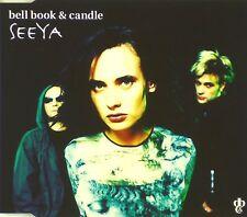 CD Maxi-Bell Book & Candle-Seeya - #a2232
