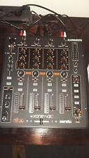 Allen & Heath Xone:43C | 4-Kanal DJ-Mischpult | DJ-Mixer mit USB Audio Interface