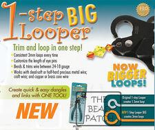 BEADSMITH 1 STEP BIG LOOPER -ONE STEP BIG LOOPER- 3 MM Loop