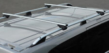 Cross bars for Roof Rails to fit Citroen Berlingo (1996-08) 100 kg lockable
