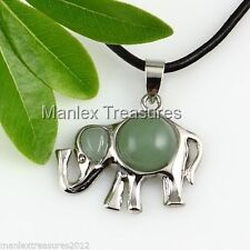 Animals Insects Jade Fashion Necklaces & Pendants
