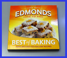 Edmonds the Best of Baking-by Goodman Fielder Paperback