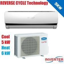 Frost 5kW Cool / 6kW Heat Split Air conditioner Digital inverter Reverse Cycle