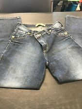Crocker Womens Jeans Size 44