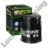 HF148 Oil filter for Yamaha FJR 1300 01-05 A ABS 03-12 AS ABS 06-12