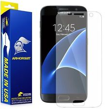 ArmorSuit MilitaryShield - Samsung Galaxy S7 Matte Screen Protector - New