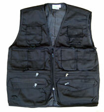 Unbranded Men's Zip Gilets Bodywarmers Coats & Jackets