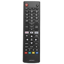 Replacement Remote Control for LG AKB75095307 Smart LED LCD TV BFPYB
