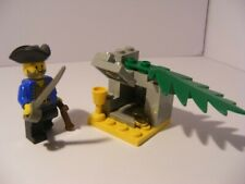 Lego 1747 1802 Pirates TIDY TREASURE SURPRISE Complete NO Instructions