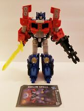 Transformers Titans Return Voyager Class Diac and Optimus Prime Complete