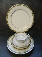 NORITAKE WARRINGTON  5 PIECE PLACE SETTING 6872