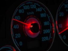 1x SMD LED iluminación puntero + velocímetro agujas rojo vw golf 1 2 3 GTI polo 2 3 86c