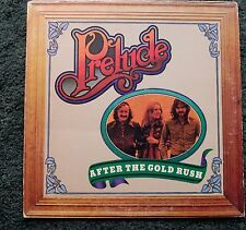 Prelude(Ilps9282)After The Gold Rush (1974)