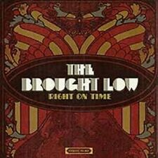 Brought Low,The - Right On Time  CD NEW