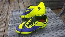 Nike Hypervenom football boots size 2