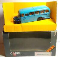 CORGI CLASSICS 1986 DIECAST BEDFORD TYPE OB COACH PREMIER TRAVEL - C949/9