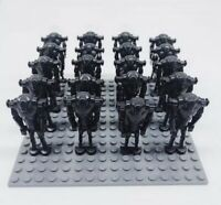 20x Super Battle Droid Figures (LEGO STAR WARS Compatible)