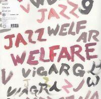 Viagra Boys – Welfare Jazz – Black Vinyl, LP, Year0001, 2021, NEW, Sealed