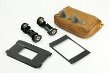 Kodak 828 Adapter For Chevron Camera