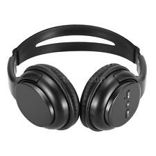 Over-ear Wireless Bluetooth Stereo Headphone Music Headset Handsfree w/ Mic N7B7
