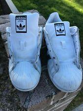 Details about Adidas Cloudfoam QTFLex Women Running Shoes BlackWhite DA9449 US Sz 8 with Tags