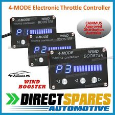 Holden Colorado RG All Models 4 Mode Electronic Throttle Controller 4WD