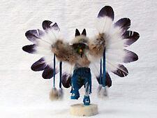 Authentic Navajo Katsina/Kachina Doll 12 Inches
