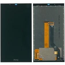 Original HTC Desire 626G Dual Sim Display LCD Glas Scheibe Touch screen, schwarz