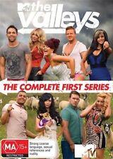 The Valleys : Series 1 (DVD, 2013)