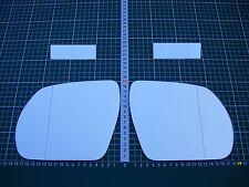 Außenspiegel Spiegelglas Ersatzglas Hyundai Santa Fe 2 ab 2009-11 Li ode Re asph