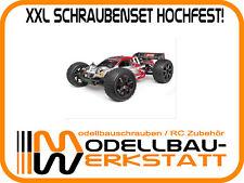 XXL Schrauben-Set Stahl hochfest HPI Trophy 4.6 Truggy screw kit