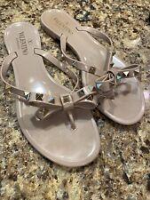 valentino sandals 39