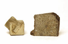 New meteorite, NWA 11282 CK6 (S2/mod) 1.87g nice slice, limited, low TKW