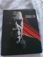 The Equalizer 2 - Exclusive Steelbook Edition - [Blu-ray] - Top Zustand