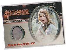 Battlestar Galactica Season 4 (Four) - C50 Jean Barolay - Top Costume Card (A)