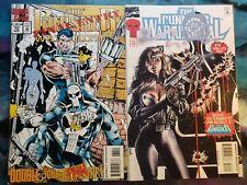 The Punisher War Journal Variety Pack 14 Comics (1989 - 1995)