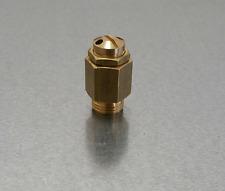 """Druckluft MINI Sicherheitsventil G1/4"""" einstellbar 6-12 bar Luftfahrwerk"""
